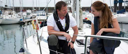 Learn to Sail with Bespoke Sailing Holidays