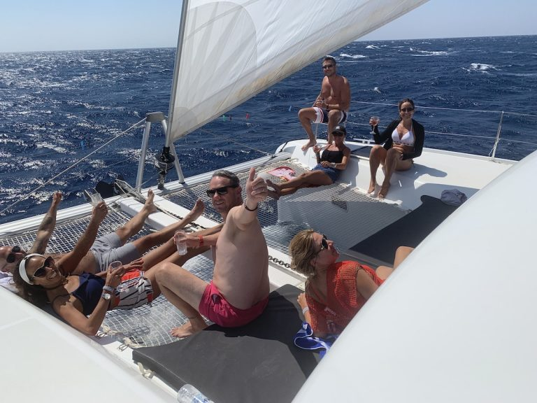 About Bespoke Sailing Holidays and how we can create unique sailing vacations tailored exclusively for you.